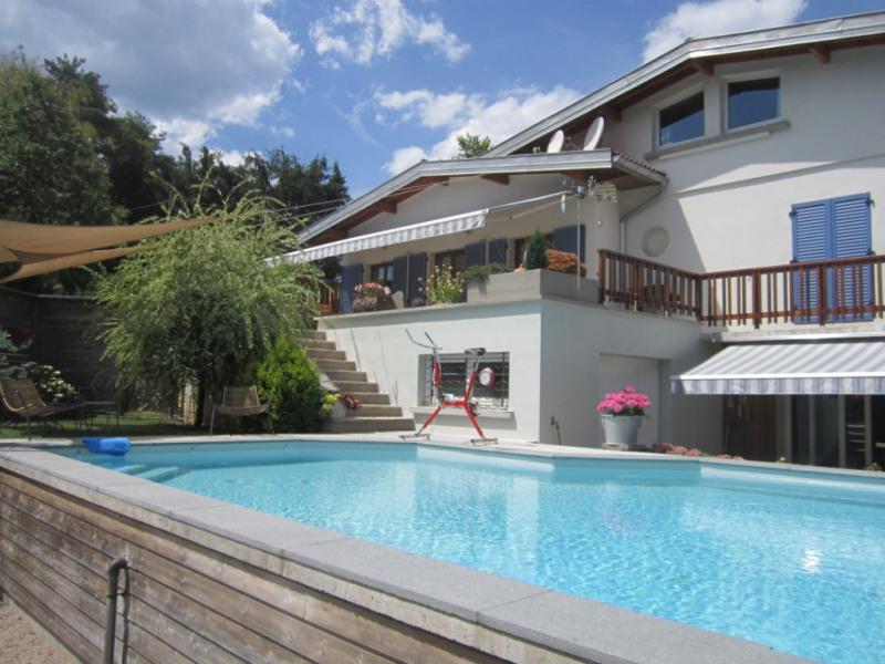 Sale house / villa Saint die 379800€ - Picture 1