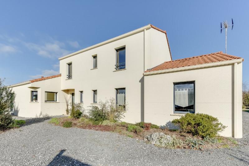 Vente maison / villa Saint julien de concelles 446250€ - Photo 1