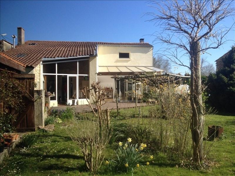 Vente maison / villa Lesparre medoc 317000€ - Photo 3