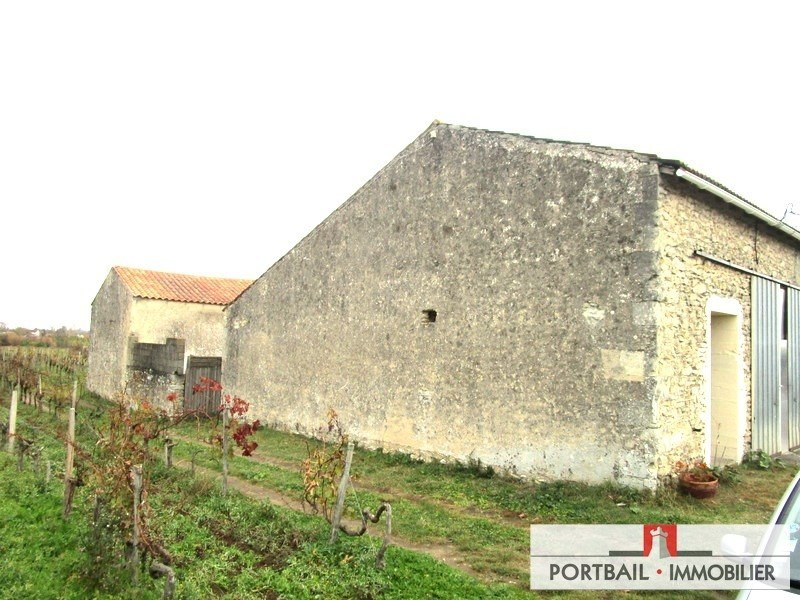Sale house / villa Anglade 138000€ - Picture 3