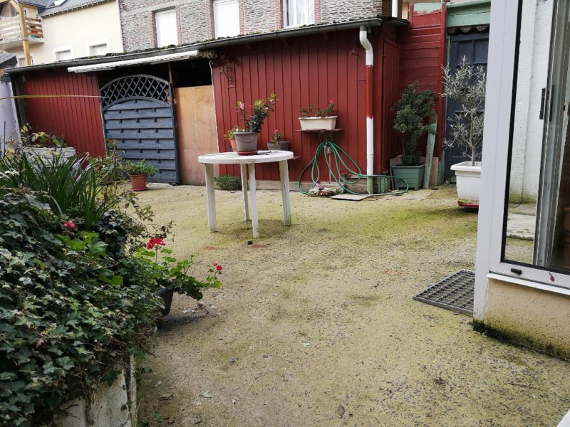 Vente maison / villa Janze 203 775€ - Photo 6