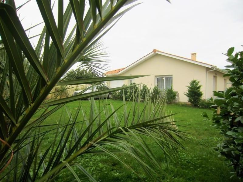 Vente maison / villa Gujan mestras 428 000€ - Photo 1