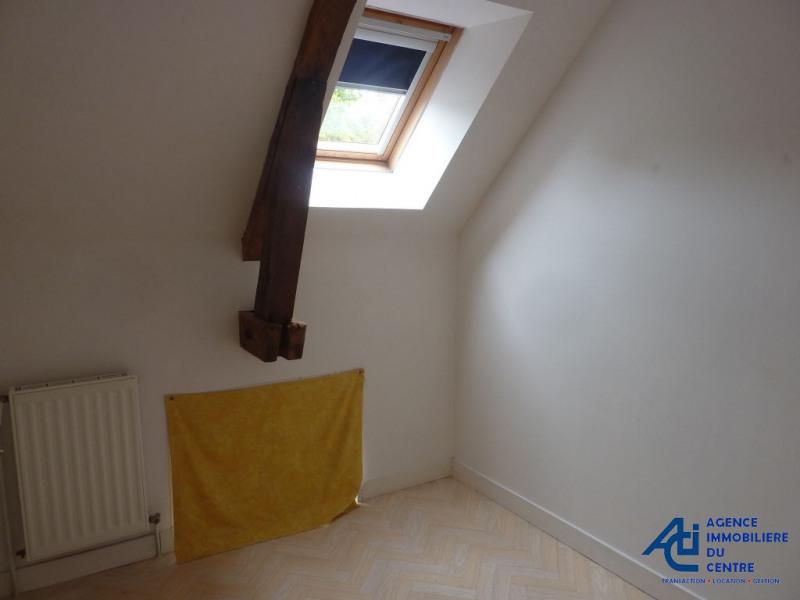 Rental house / villa Guerledan 600€ CC - Picture 12