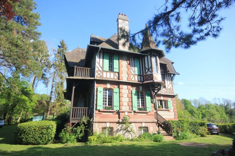Deluxe sale house / villa Villers sur mer 1560000€ - Picture 5