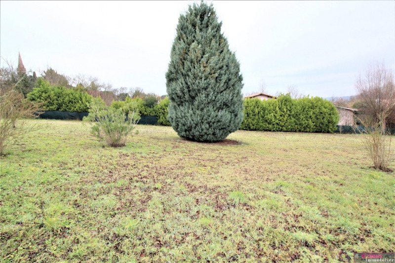 Vente terrain Labastide beauvoir 129 000€ - Photo 1