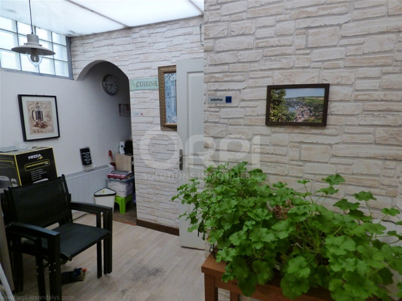 Sale building Les andelys 143 000€ - Picture 5