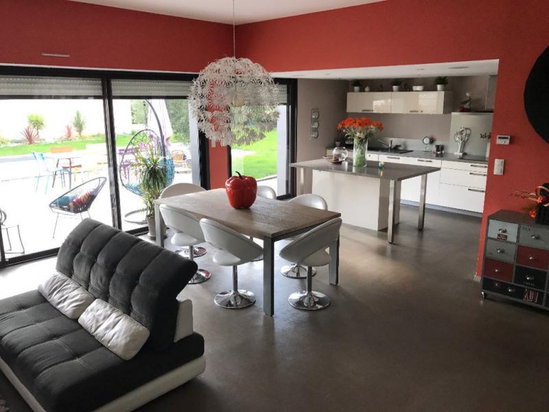 Venta  casa Pluneret 482850€ - Fotografía 5