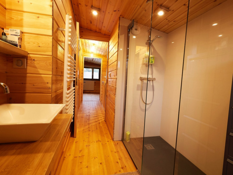 Venta  casa St leu la foret 499000€ - Fotografía 12