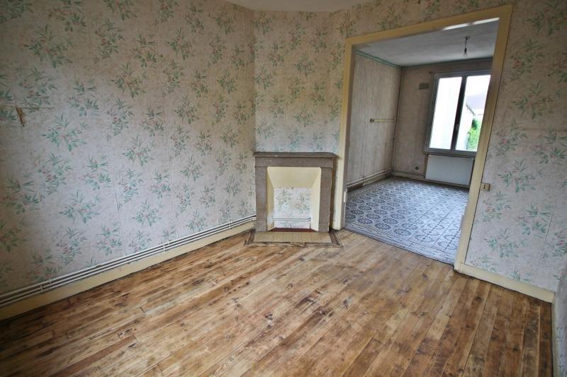 Sale house / villa Abbeville 92000€ - Picture 3