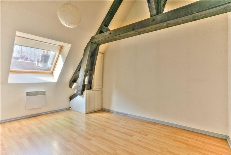 Sale apartment Besancon 82000€ - Picture 6
