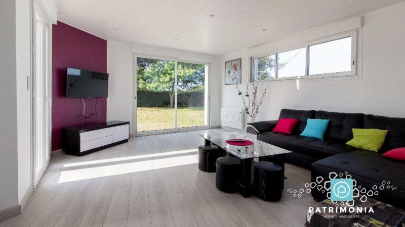 Sale house / villa Clohars carnoet 291200€ - Picture 2
