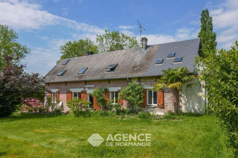 Vente maison / villa Le sap 135000€ - Photo 1