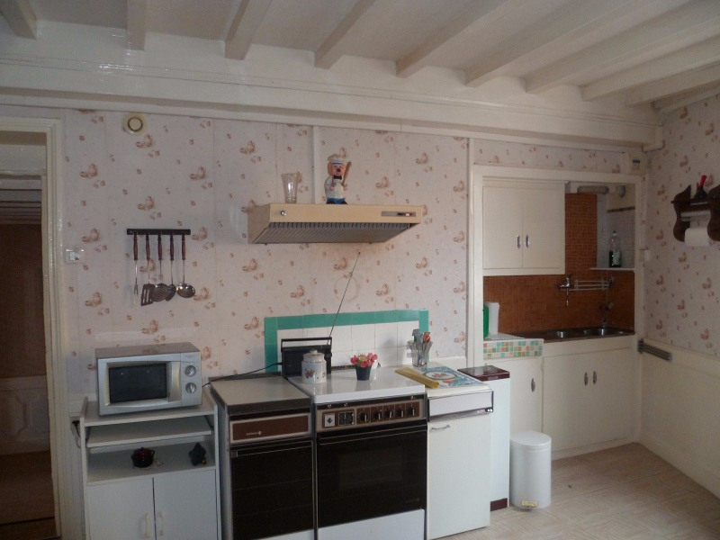 Sale house / villa Bessenay 130 000€ - Picture 4