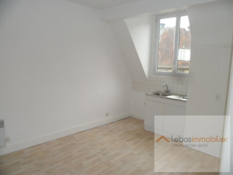 Location appartement Yvetot 396€ CC - Photo 2