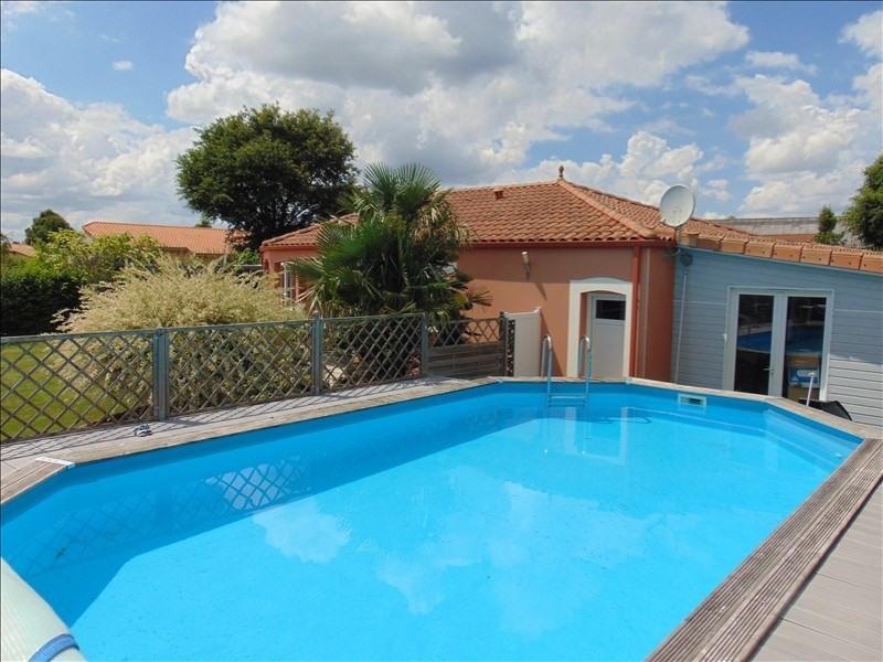 Sale house / villa La plaine 209900€ - Picture 5