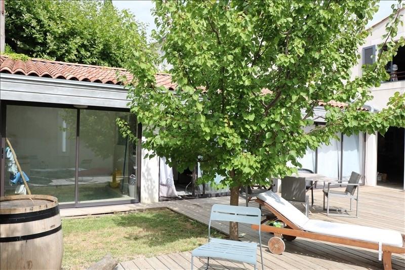 Sale house / villa Montelimar 368000€ - Picture 1