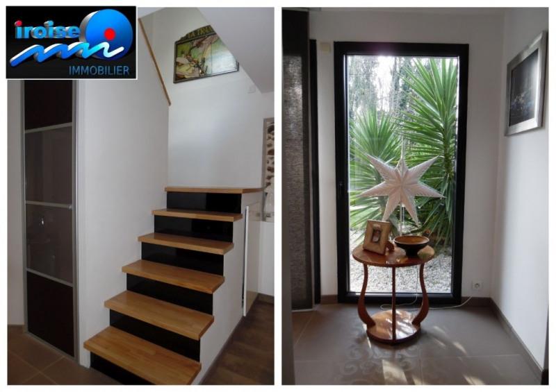 Sale house / villa Brest 304800€ - Picture 2