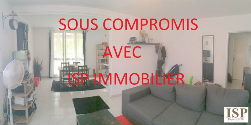 Vente appartement Aix en provence 160 000€ - Photo 1