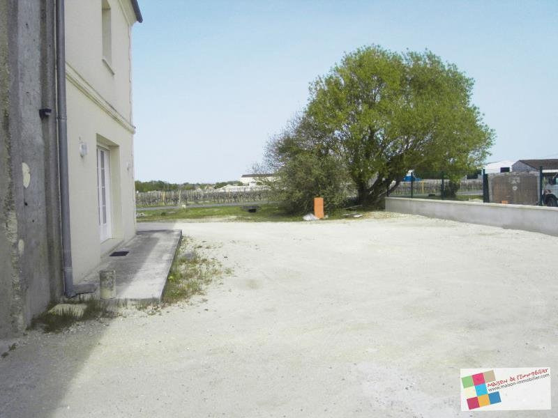 Rental empty room/storage Ars 1 090€ CC - Picture 9