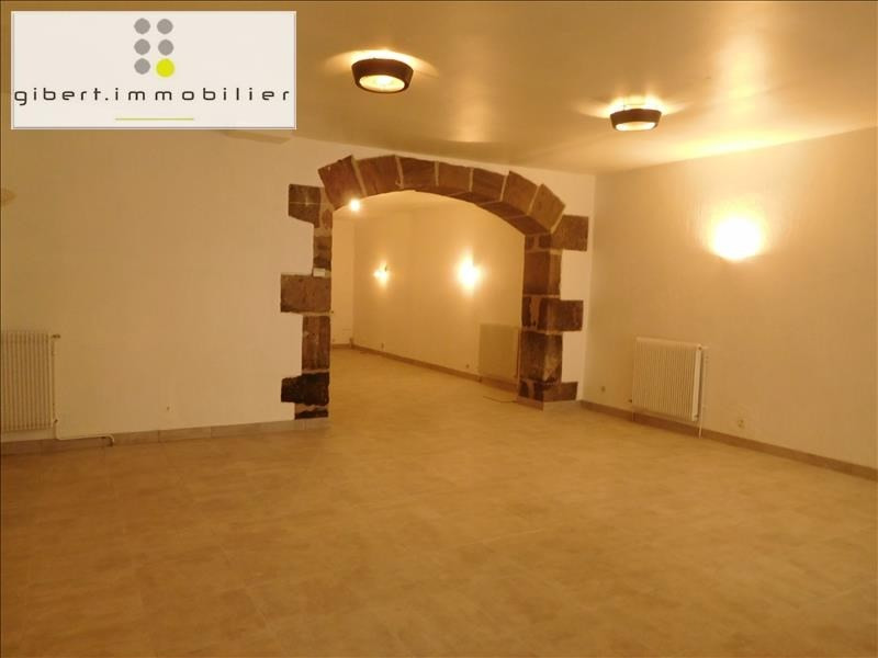 Location local commercial Le puy en velay 490€ HT/HC - Photo 7