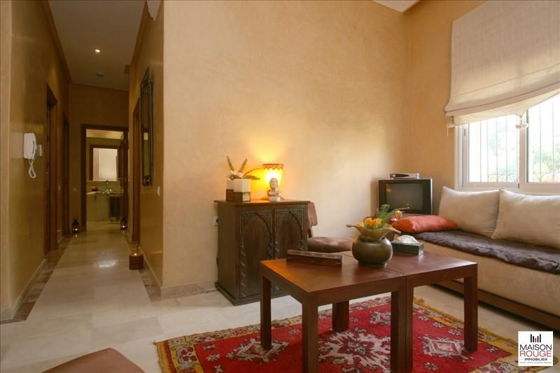Vente appartement Marrakech 92 700€ - Photo 4