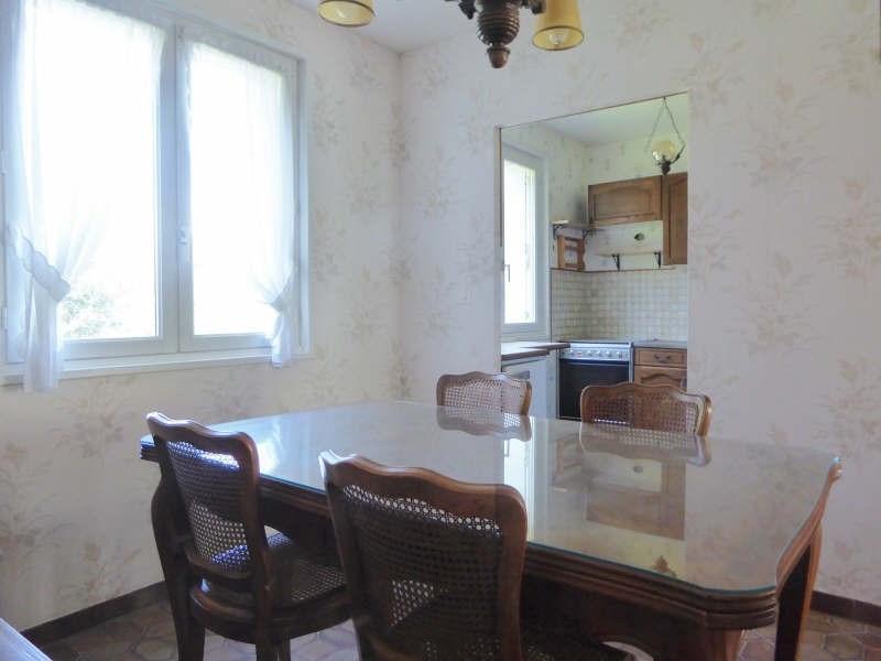 Vente maison / villa Douarnenez 199990€ - Photo 10
