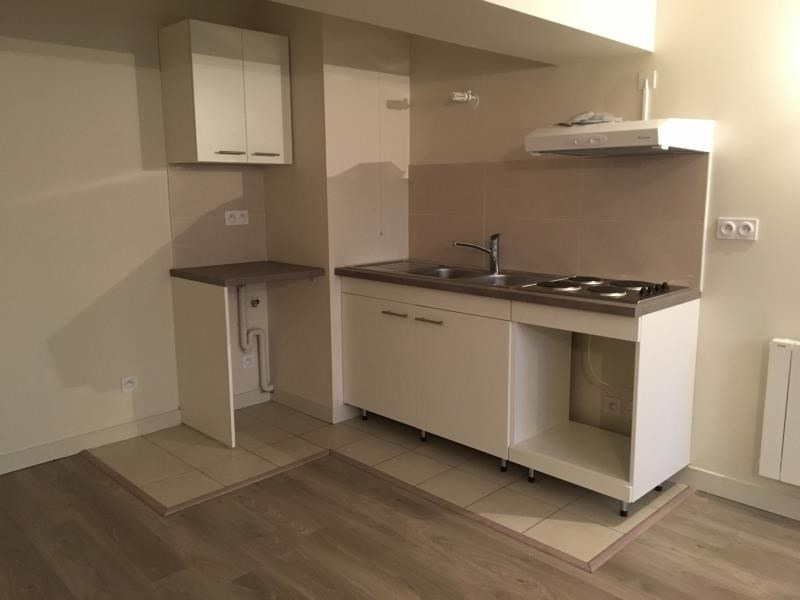 Location appartement Vienne 535€ CC - Photo 3