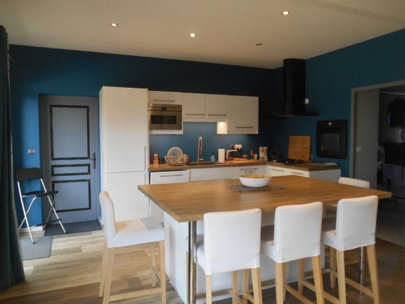 Sale house / villa La brede 418000€ - Picture 2