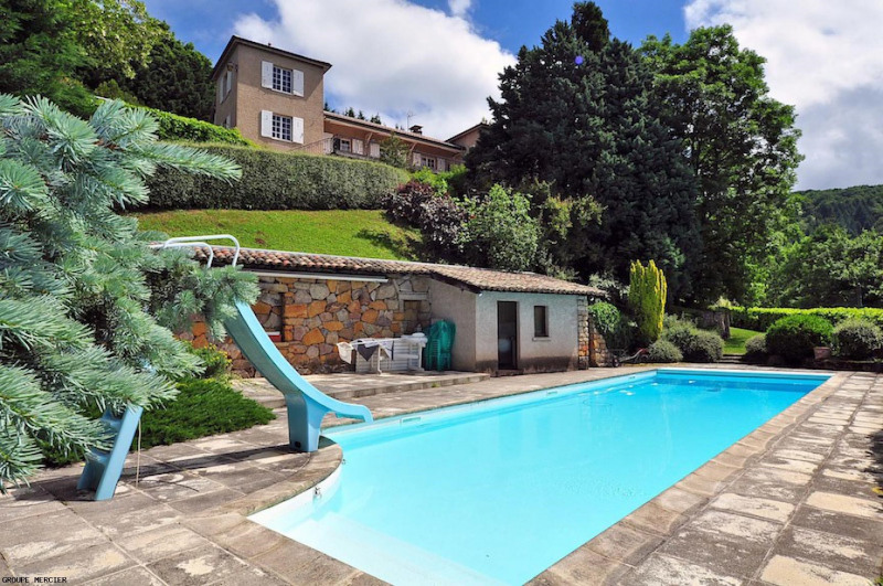 Deluxe sale house / villa Limonest 1290000€ - Picture 5