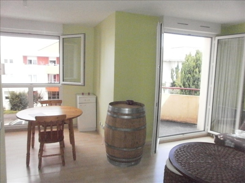 Rental apartment Pau 450€ CC - Picture 1