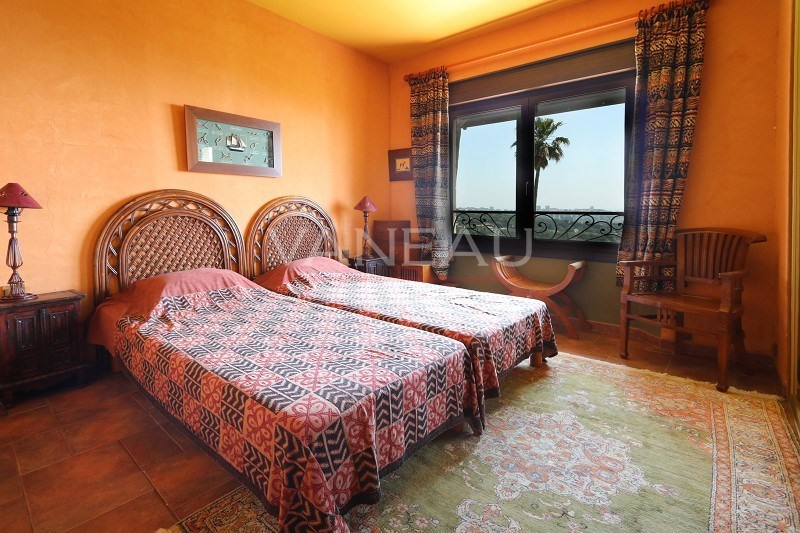 Vente de prestige maison / villa Golfe-juan 1575000€ - Photo 14