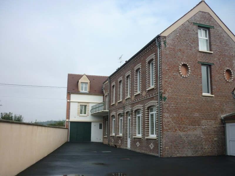 Rental apartment Anserville 485€ CC - Picture 3