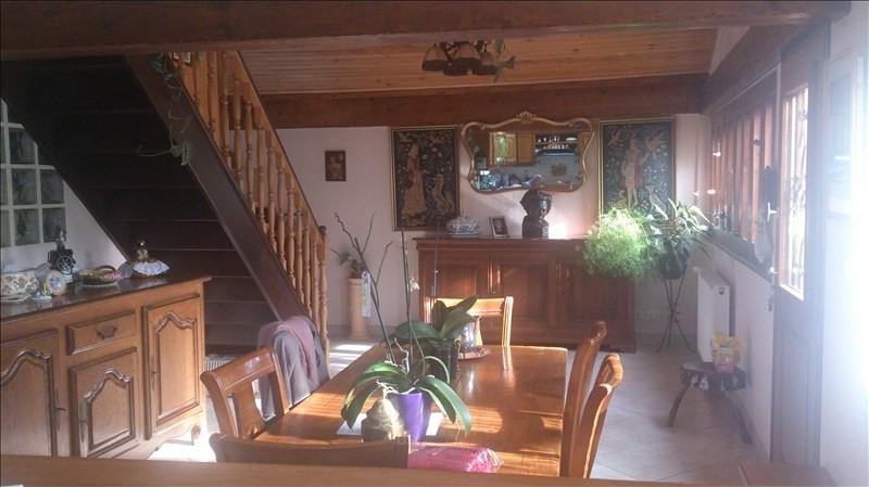 Sale house / villa Savigny sur orge 435000€ - Picture 3