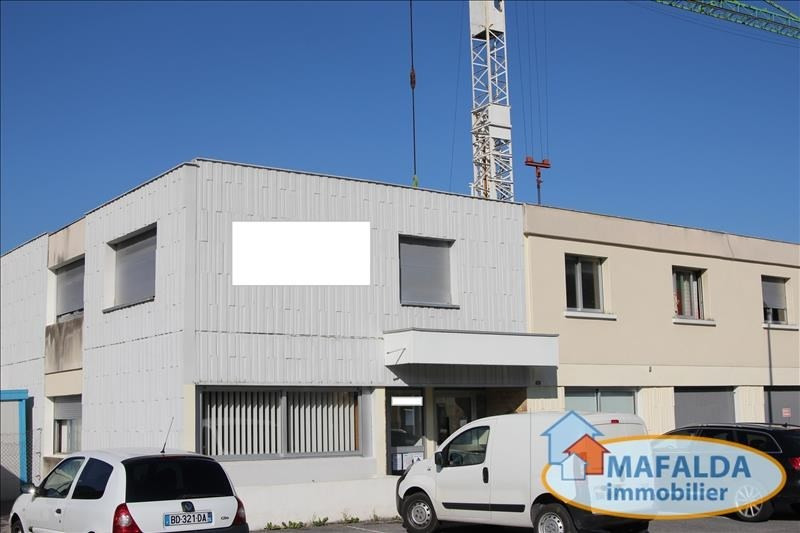 Vente local commercial Cluses 286000€ - Photo 1