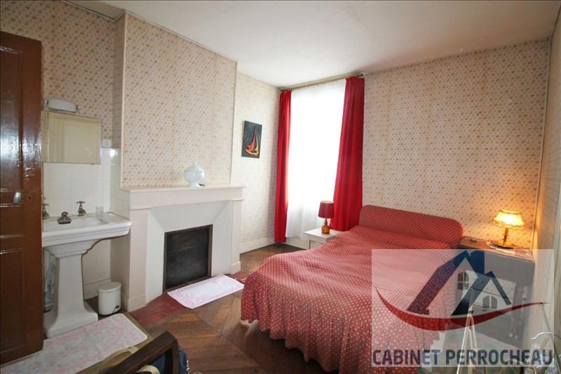 Vente maison / villa La chartre sur le loir 99000€ - Photo 3