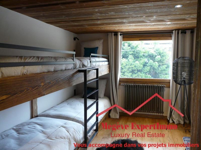 Vente de prestige appartement Megeve 1980000€ - Photo 4