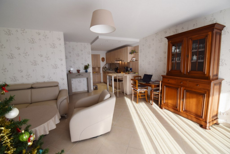 Vente appartement Cran gevrier 349 000€ - Photo 3