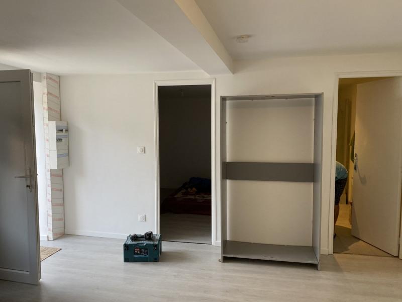 Location appartement Lille 470€ CC - Photo 1