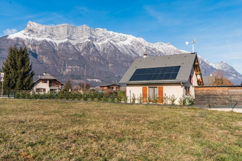 Sale house / villa Chamousset 259700€ - Picture 2