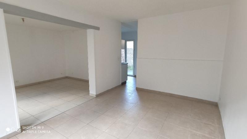 Sale house / villa Origny sainte benoite 70000€ - Picture 2