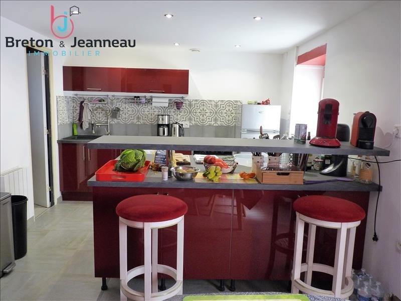 Vente maison / villa Bouere 69 500€ - Photo 2