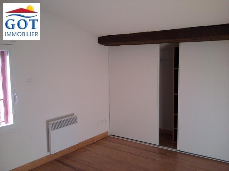 Vente maison / villa Torreilles 135000€ - Photo 4