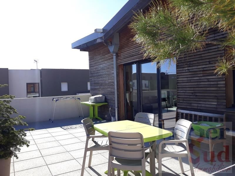 Vente appartement Montpellier 369 000€ - Photo 2