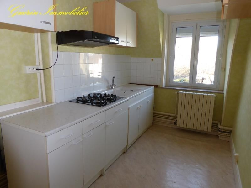 Vente appartement Nevers 44 900€ - Photo 1