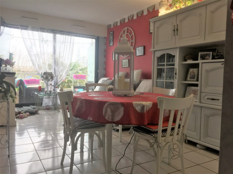 Vente appartement La rochelle 160 000€ - Photo 1