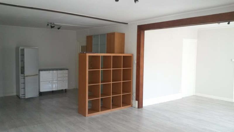 Rental apartment Vienne 600€ CC - Picture 2