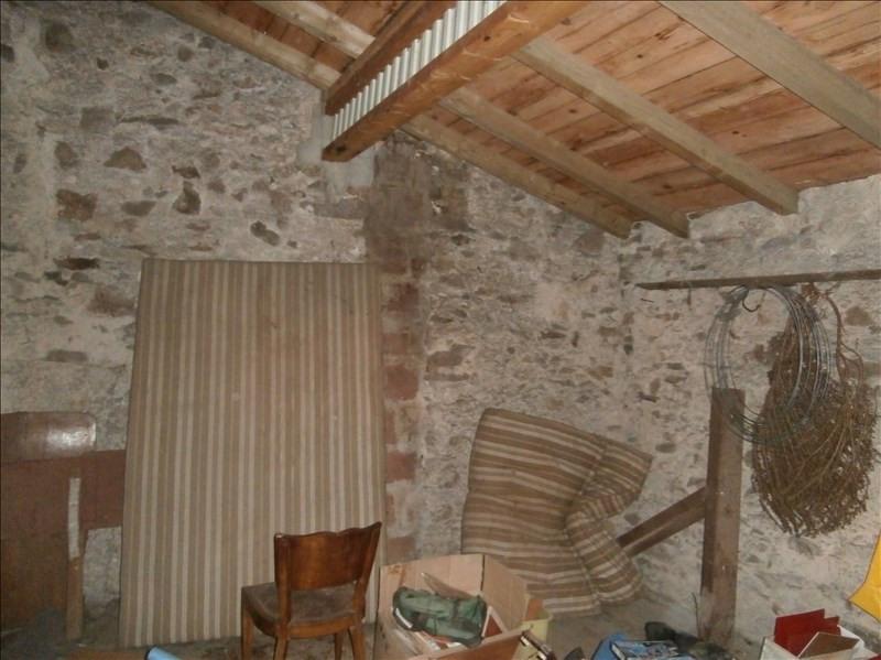Sale house / villa Secteur de mazamet 60000€ - Picture 2