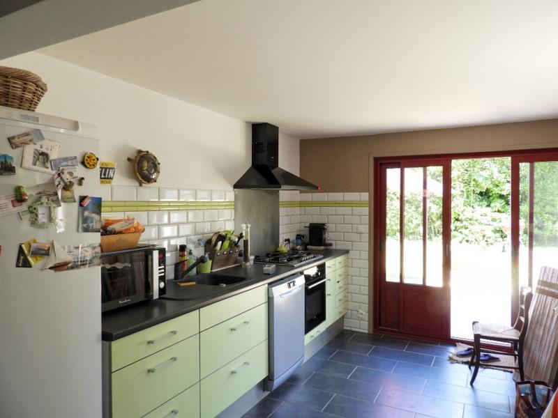 Sale house / villa Saint palais sur mer 449000€ - Picture 4