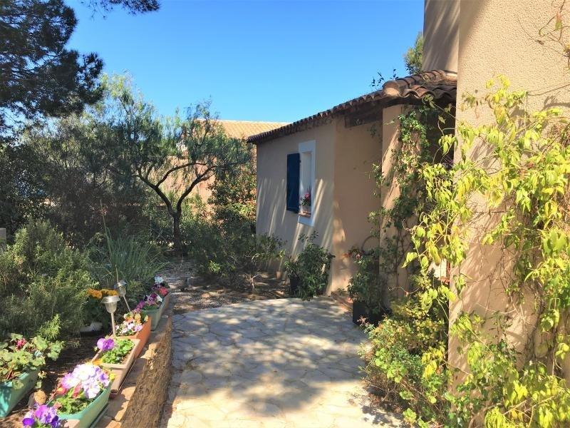 Vente maison / villa Hyeres 748440€ - Photo 3