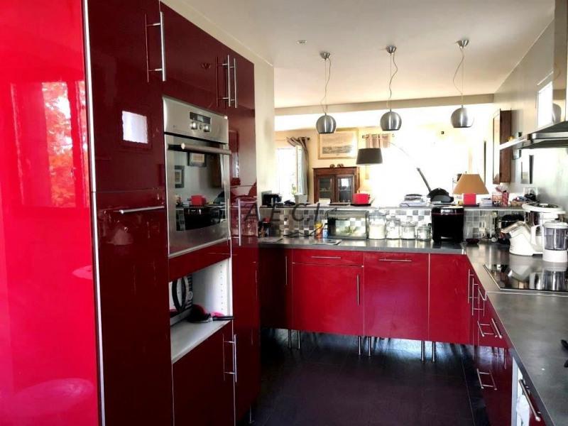 Vente de prestige maison / villa Asnières-sur-seine 1410000€ - Photo 5